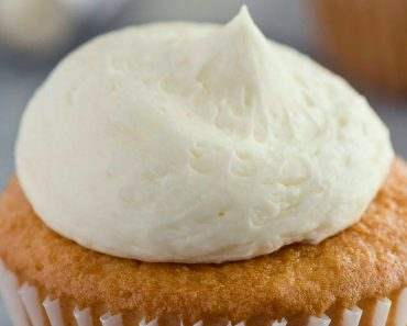 Coconut Buttercream Frosting