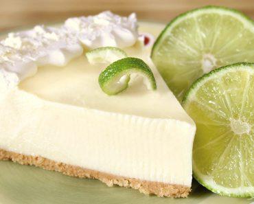 Citrus Flavour Explosion (Best Dessert Recipes)
