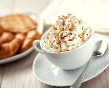 8 Desserts For Whipped Cream Fanatics - cover