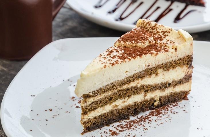Tiramisu Torte – Italian Recipe