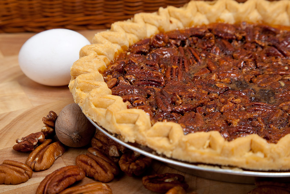 Delicious Pecan Pie Desserts  Just Like Grandma Used to Make