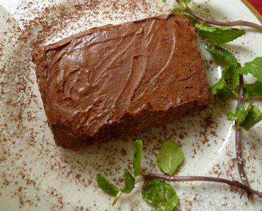 OMG Irish Cream Chocolate Desserts