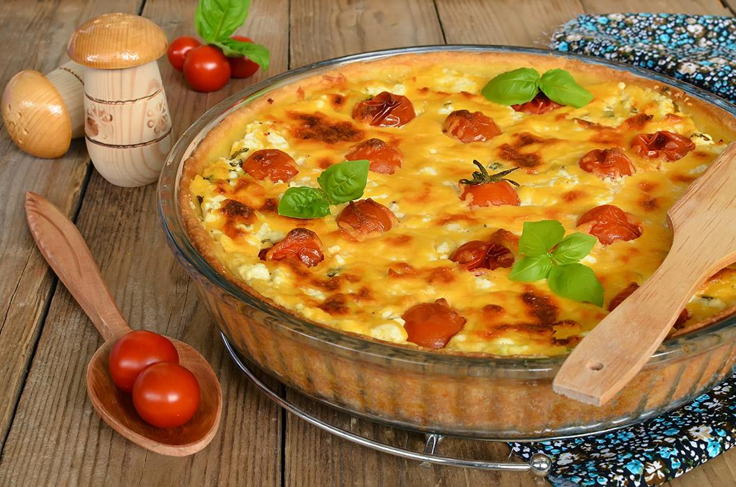 Most Delicious Tomato Based Recipes